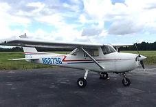 N66736 Airplane