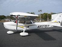 N93707 Airplane