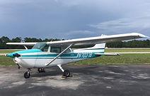 N70378 Airplane
