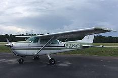 N4351R Airplane