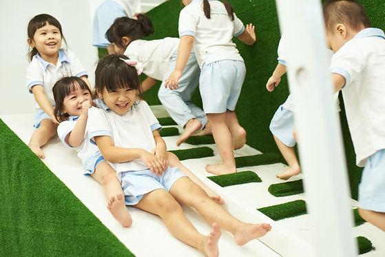 Trinity Kids Malaysia - Early Nutrition