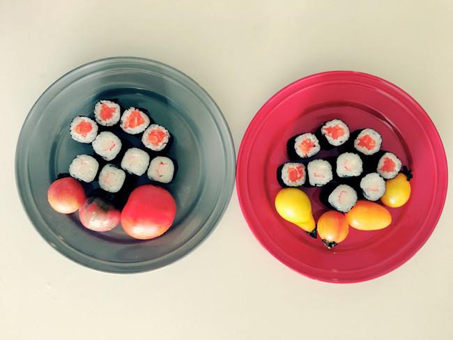 When Can A Child Eat Sashimi/Raw Fish?