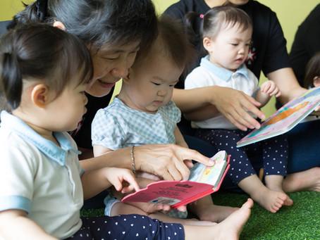 The Happy Children Speaks Volume of Trinity Kids