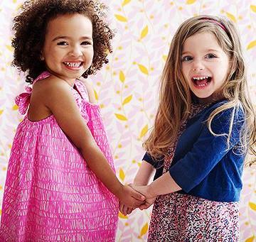 Raising Children To Be Kind