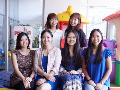 Review: San Yu Chinese Playschool
