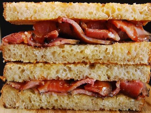 Multi Award Winning Streaky Bacon