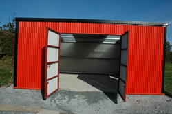 Small Shed 3