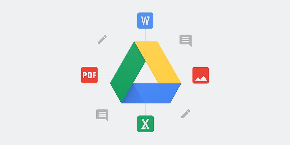 Google Drive by Google