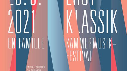 Programm Kammermusikfestival                     ERSTKLASSIK AM SARNERSEE 2021