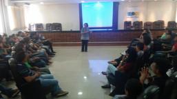 Roda de Conversa - Programa Jovem Aprendiz
