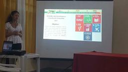 Encontros de Articulação para Localização da Agenda 2030, em Barcarena