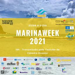 Marina Week 2021