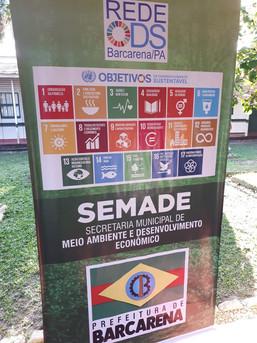 Produção de conhecimento como ferramenta de localização da Agenda 2030