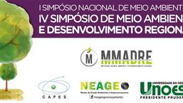 Mesa Redonda - Sustentabilidade: estratégias para o desenvolvimento territorial