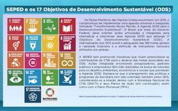 Ciência, Tecnologia e Inovação como meio de implementação da Agenda 2030