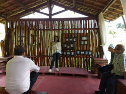 Primeiro dia do IV Encontro Nacional da Rede ODS Brasil