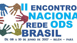 II Encontro Nacional da Rede ODS Brasil