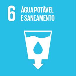 Água limpa e saneamento básico para todos