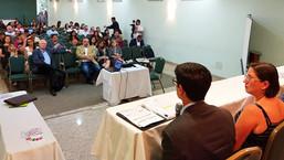 Mesa de Debates - Qual o papel dos governos locais na implementação da Agenda 2030?
