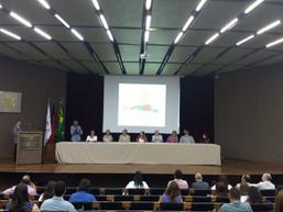 Segundo dia do IV Encontro Nacional da Rede ODS Brasil