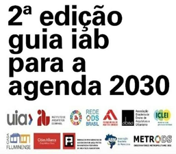 2ª Edição do Guia IAB para Agenda 2030 recebeu mais de 100 inscrições