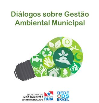 Diálogos sobre Gestão Ambiental Municipal - novembro/2020