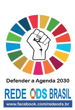Nota Pública sobre a implementação da Agenda 2030 no país