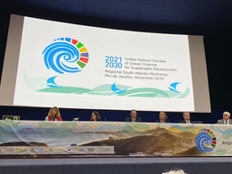 Regional South Atlantic Workshop for the UN Decade of Ocean Science for Sustainable Development