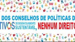 Encontro dos Conselhos de Políticas Públicas da Paraíba e os ODS