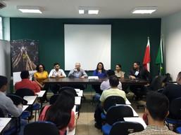 Os Desafios da Gestão Ambiental Local no Contexto das Emergências Climáticas