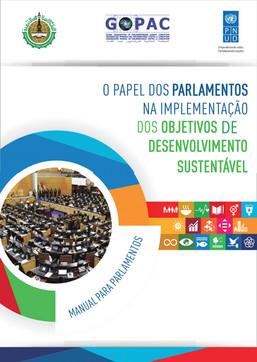 O papel dos Parlamentos para a implementação dos ODS: experiências brasileiras
