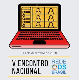 V Encontro Nacional da Rede ODS Brasil será realizado em formato virtual