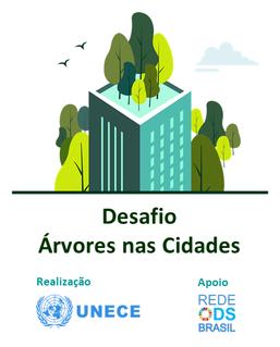Desafio Árvores nas Cidades
