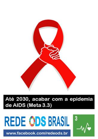 Normas sobre conscientização e disponibilização de tratamento adequado ao HIV