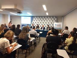 Seminário Regional Centro Oeste – Fortalecendo a implementação dos ODS e da NAU nos municípios