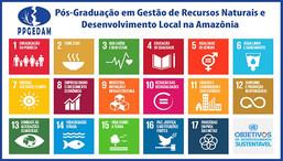 Programa de Pós-Graduação em Gestão de Recursos Naturais e Desenvolvimento Local na Amazônia