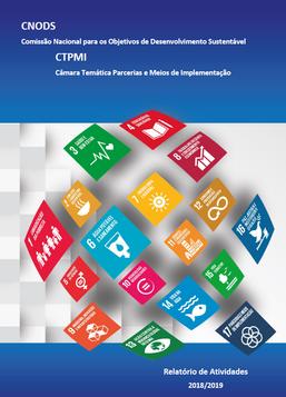 Relatório de Atividades da CTPMI-CNODS é lançado durante o IV Encontro Nacional da Rede ODS Brasil