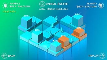 Unreal Estates unreal buildings