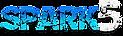 spark five website logo
