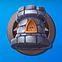 double diced game icon