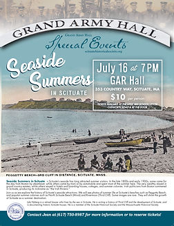 GAR Hall_Seaside Summers in Sci Poster_L