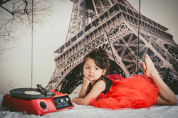 Missing Paris...