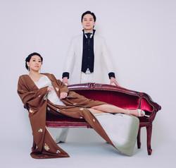 Tango in Kimono Project.