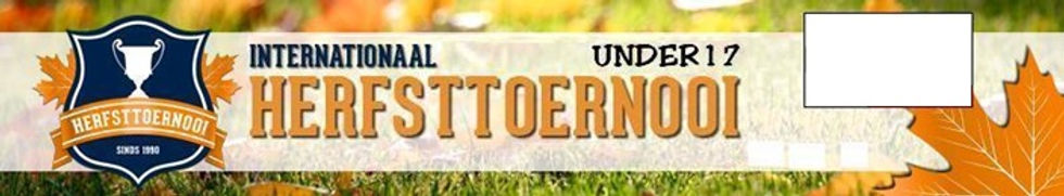 Logo van het Internationaal Herfsttoernooi