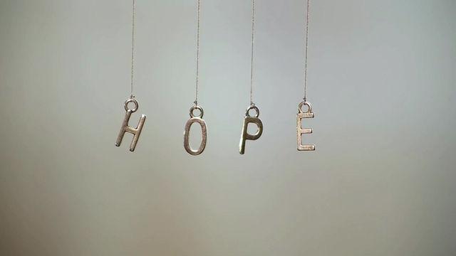 Hope is Just Around the Corner!