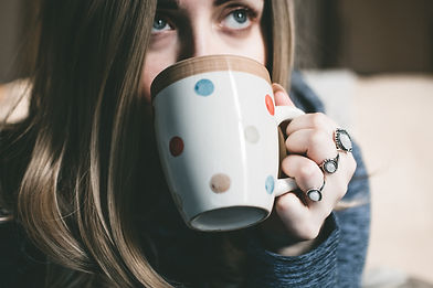 negative-space-woman-drinking-coffee-lisa-fotios.jpg