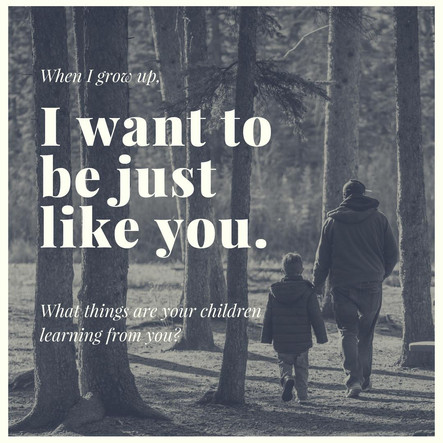 How do fathers influence our lives?