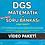 Thumbnail: DGS MATEMATİK + SORU BANKASI