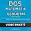 Thumbnail: DGS MATEMATİK + GEOMETRİ