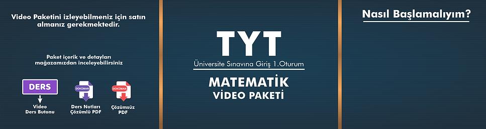 TYT Matematik Video Paketi.png